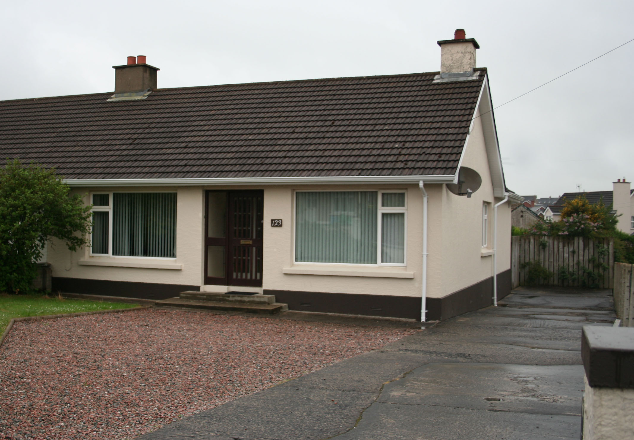 Portstewart 3-bed Cottage