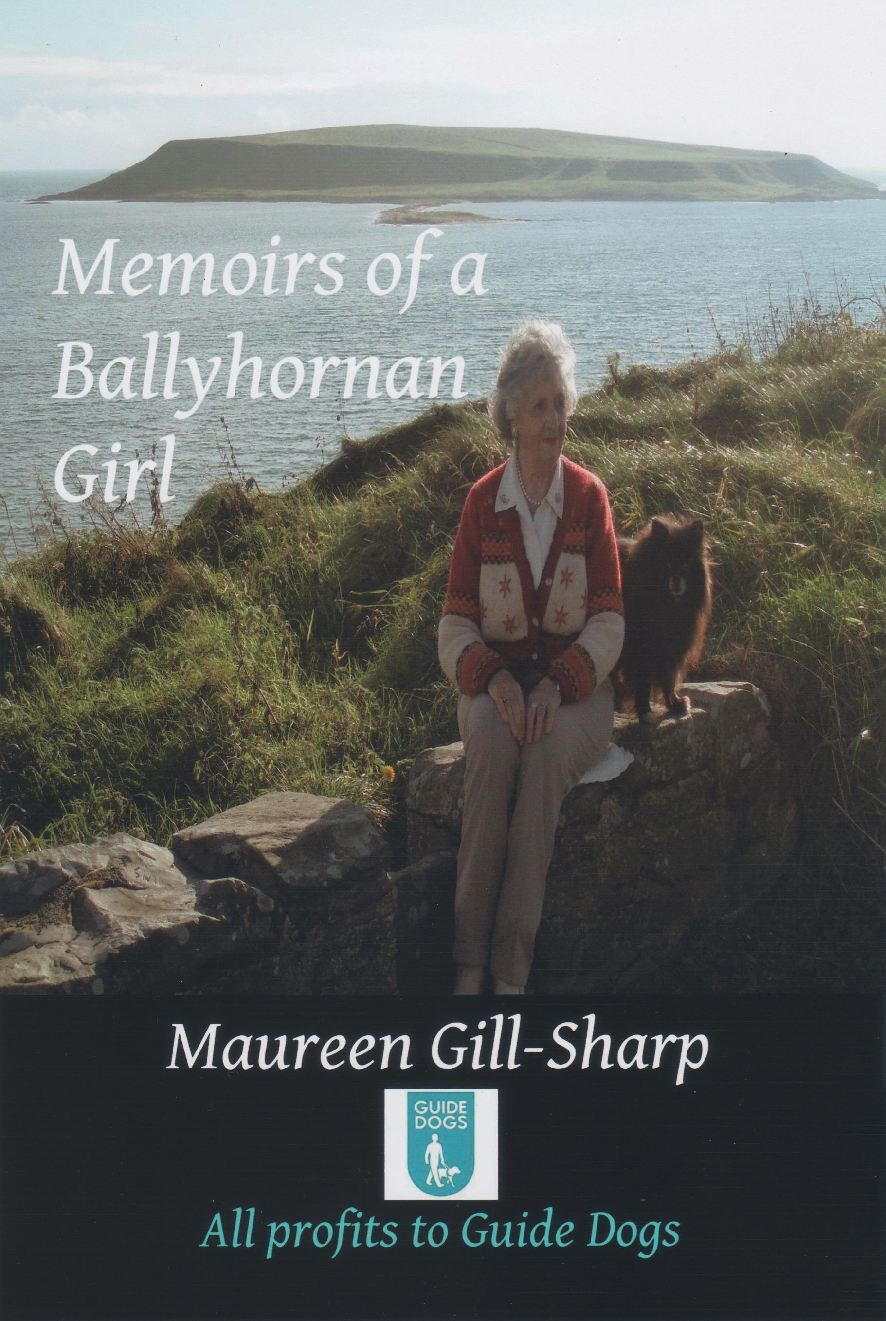 MEMOIRS OF A BALLYHORNAN GIRL - Books For Sale in Ballyhornan and Strangford, County Down