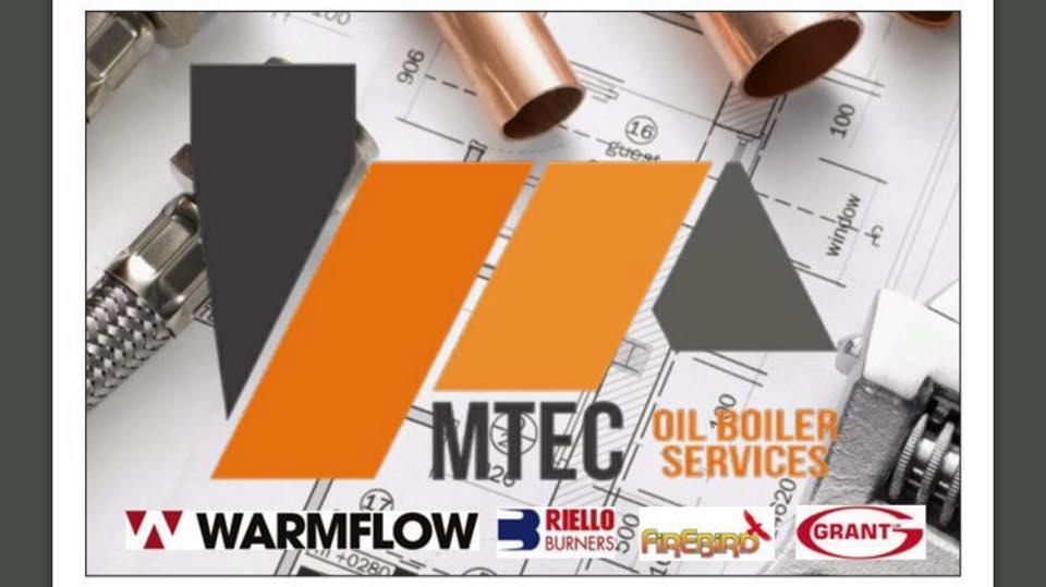 MTEC Oil Boiler Services