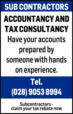 ACCOUNTANCY AND TAX CONSULTANCY