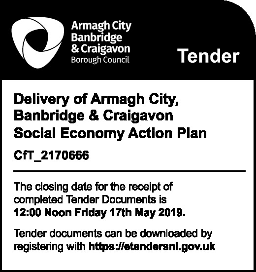 Delivery of Social Economy Action Plan