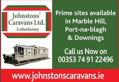 Johnstons' Caravans Ltd