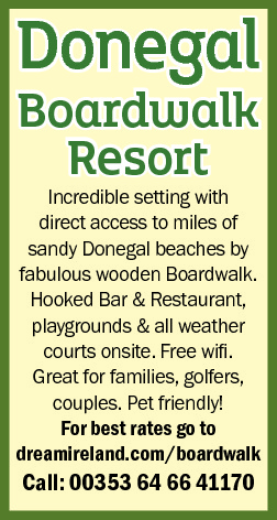 DONEGAL Boardwalk Resort