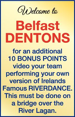 Belfast Dentons