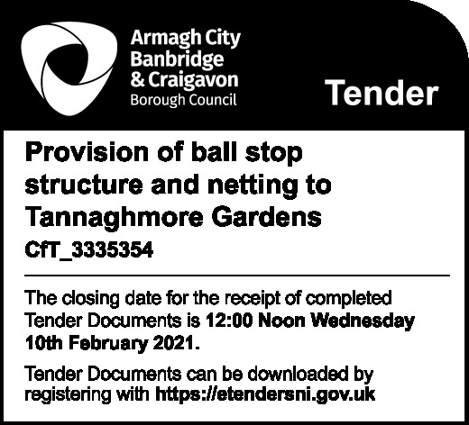 Provision of ball stop structure