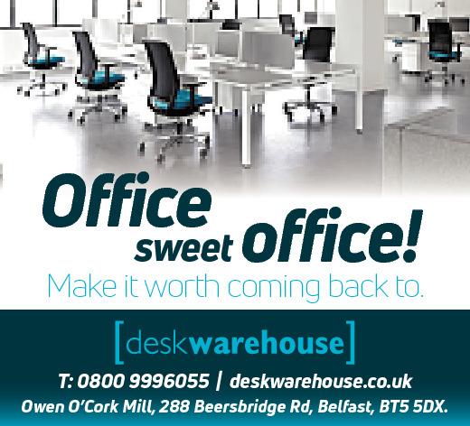 Desk Warehouse Classified