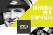An Evening with Ruby Walsh